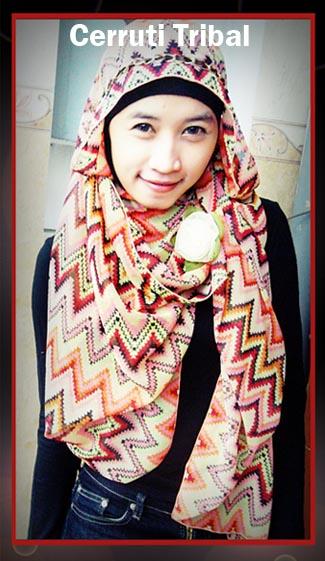 jilbab cantik murah surabaya