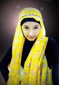 Jilbab Cardigan Hoodie Murah  ch 8-9,