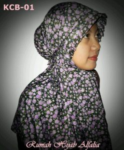 jilbab instan murah surabaya