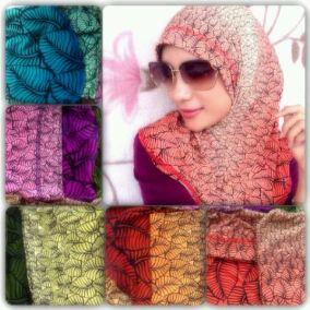 jilbab syria motif