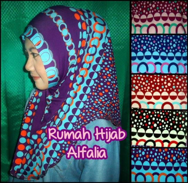 Distributor Jilbab Surabaya