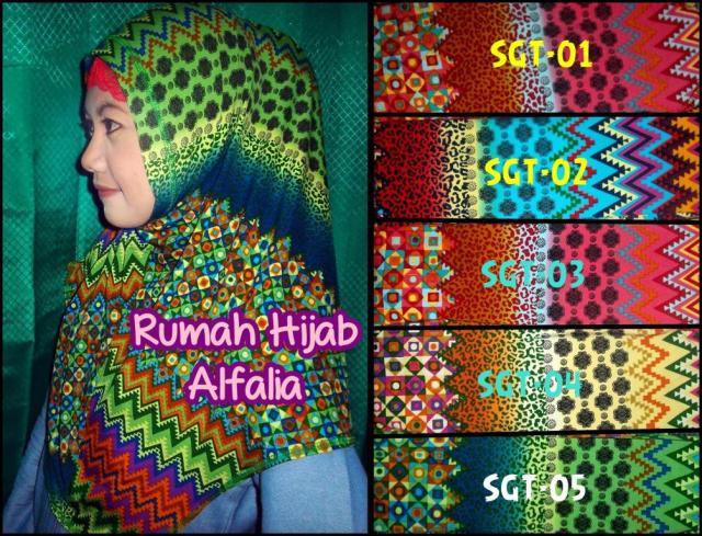Hijab Online Shop Surabaya