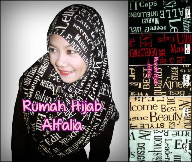 Jilbab Jilbab Cantik Simple