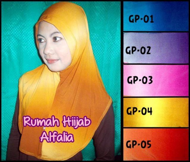 Supplier Jilbab Murah Surabaya