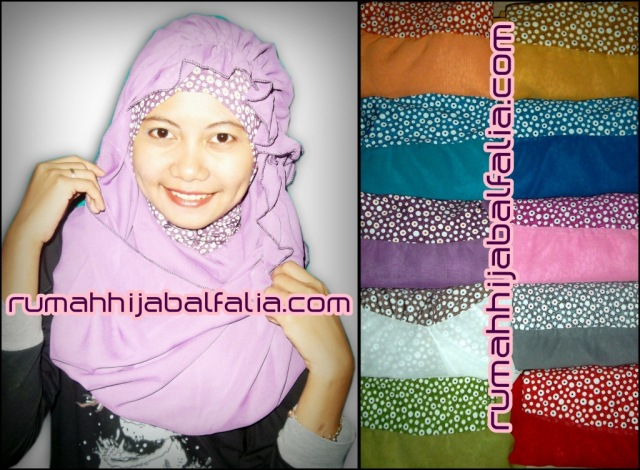 Hijab Store Online Indonesia